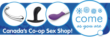 Come As You Are Sex Toys 40