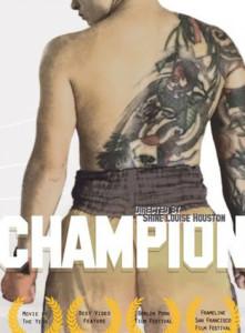 Champion porn DVD