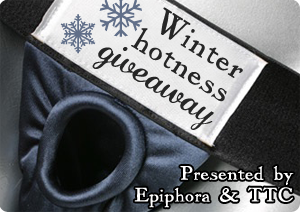 Winter hotness giveaway