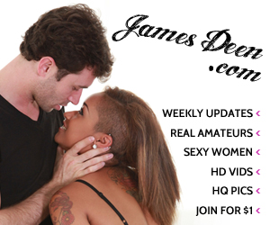 Join JamesDeen.com