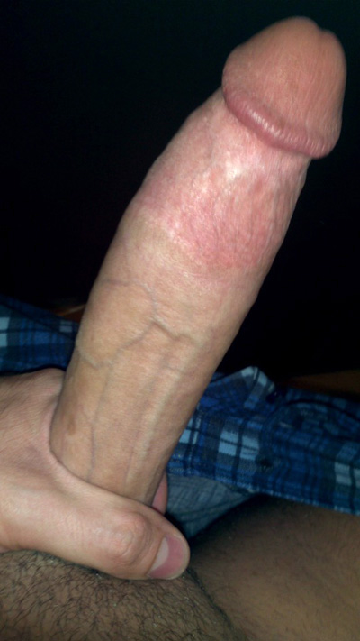 Big dick length
