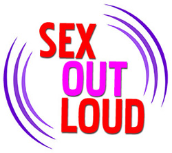 Sex Out Loud Radio logo