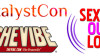CatalystCon East: sponsorship, a panel, and... a live studio audience