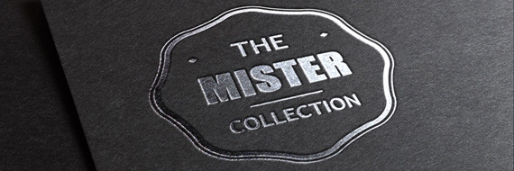"""BlissMe """"The Mister Collection"""""""
