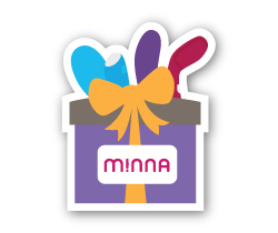 Minna product of your choice