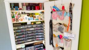 Step inside my sex toy closet