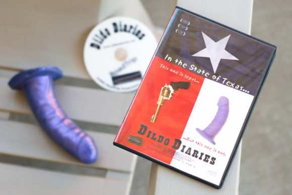 Dildo Diaries (2002) DVD